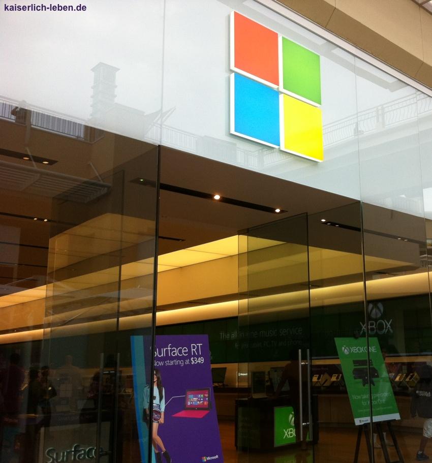 20130720_Microsoft Store
