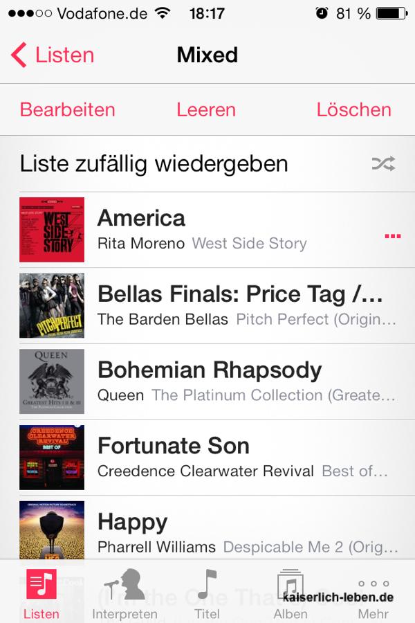 20131024_Playlist1