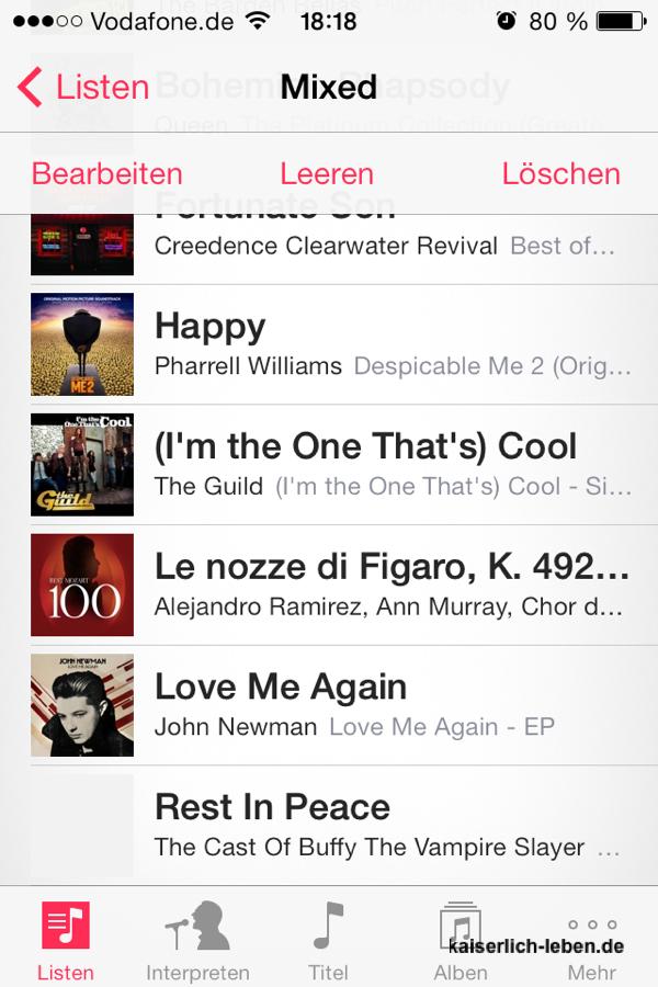 20131024_Playlist2